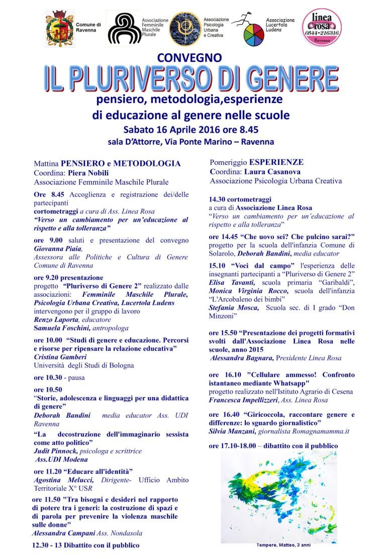 locandina16aprile2016PLURIVERSO2